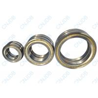 China High Speed Double Row Cylindrical Roller Bearing Spindle / Textile Bearings on sale