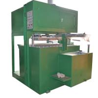 Buy cheap Small Capacity Waste Paper Egg Carton Tray Making Machine for Egg Packing from wholesalers