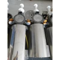 Buy cheap Anti Corrosion Robot  Joint Coating Of Pipelines 8'' / Oil Pipeline Coating Equipment from wholesalers