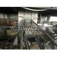 Wholesale Brass pipe 30x5mm Horizontal Copper Continuous Casting Machine from china suppliers