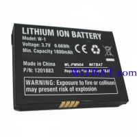 Wholesale Aircard 753S, 754S Wireless Router Battery W-1 from china suppliers