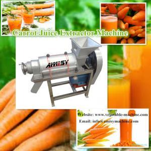 Carrot Juice Making Machine Manufactures