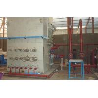 Buy cheap Medical Liquid Nitrogen Plant 6000 m³/hour , Medium Size Industrial N2 Generator product