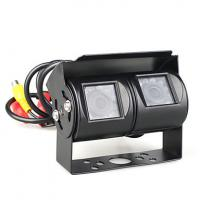 Buy cheap Aluminum alloy IP69k 420TV Dual Lens 40 ddegree view SONY Mirror Vehicle Rear View Cameras from wholesalers