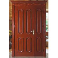 Buy cheap 915*2135*2-5MM Plain or Moulded MDF door skin, Plywood door skin & mdf door skin from wholesalers