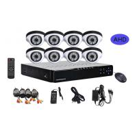 Digital Internet Security Camera System For Business , IR Remote Control Manufactures