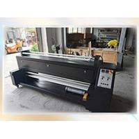 Buy cheap 1.6 Meter Sublimation Printing Machine Heater Printers For Fabric Dryer Oven from wholesalers