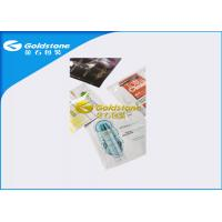 Wholesale Good Self Seal Shampoo And Conditioner Sachets , Common Small Plastic Sachet Bags from china suppliers