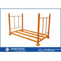Truck Tire Rack Corrosion Protection , Unisource Industrial Tire Storage Systems