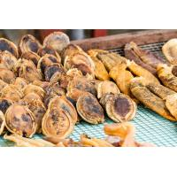 Wholesale Edible Seafood Premium Dried Abalone For Instant Food from china from china suppliers