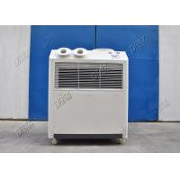 Buy cheap Large Cooling Capacity Portable Tent Air Conditioner For Data Center / Server Room from wholesalers