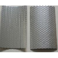 Buy cheap Bubble Thermal Insulation Material Foil Building Heat Reflective Sheet Roof Resistant Wrap from wholesalers