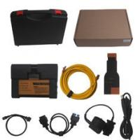 Buy cheap Programming BMW Diagnostic Tool / BMW ICOM A2 B C BMW Car Diagnostic Scanner from wholesalers