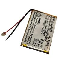 Buy cheap bluetooth headphone battery LIS1427HEPCC for Sony MDR-XB950BT, MDR-XB650BT from wholesalers