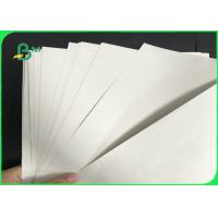 China 45 Gsm 48.8 Gsm 50 Gsm Virgin Wood Pulp News Paper For Offset Printing on sale