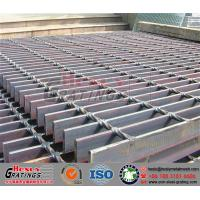 Buy cheap HESLY Steel Grating Specs, China Steel Bar Grating Manufacturer from wholesalers