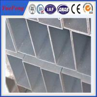 Buy cheap NEW! Factory in China aluminum pipe,aluminum square tubing prices,aluminum pipe dimensions from wholesalers
