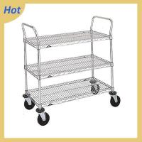 Buy cheap Stainless Steel Wire Cart from wholesalers