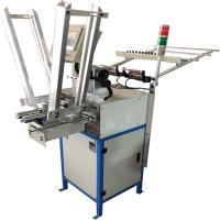 Buy cheap Weft Yarn Winding Machine Double Spindle High Speed With PLC Control Loop from wholesalers