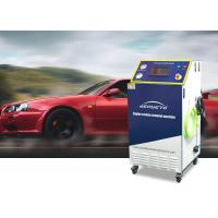 Buy cheap Power 6KW Car Carbon Cleaning Machine Hydrogen On Demand Kit Clean In 20 Minutes from wholesalers