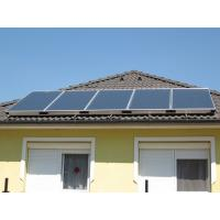 Home / Office-use Hybrid Electric System with Small Wind Turbine and Solar Panels (1KW+400W) Manufactures