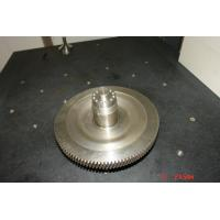Buy cheap Brass Machined Parts Polishing / Machined Metal Parts , CNC Lathe Spare Parts from wholesalers