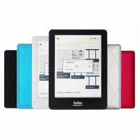 Buy cheap wholesale 4 colors eBook Reader Kobo glo N613 e-ink 6 inch 1024x768 2GB Front-light eReader from wholesalers