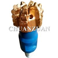 Buy cheap High Drill Ability PDC Drill Bit 6 Inch PDC Rock Bit from wholesalers
