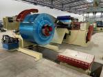 Buy cheap Leveler Servo Feeder For Press 380V Coil Straightening Machine from wholesalers
