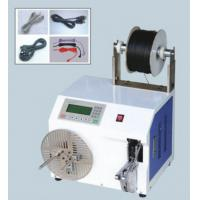Buy cheap cable winding machine manufacturer /wire bundling machine from wholesalers
