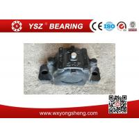 Cast Steel Pillow Block Bearing SNL 517 Textile Machine Housing Manufactures