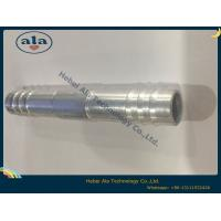 Buy cheap #6 #8 #10 #12 A/C Hose Fittings Straight Aluminum Fittings Through Pipe Fittings from wholesalers