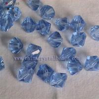 Buy cheap Faceted Crystal, bicone from wholesalers