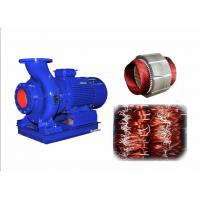 Buy cheap Irrigation Horizontal Single Stage Centrifugal Pump, Close Coupled Pump For Home / Building from wholesalers