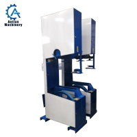 Wholesale Toilet Paper Roll Automatic Band Saw Precision Horizontal High Speed Band Saw Machine from china suppliers