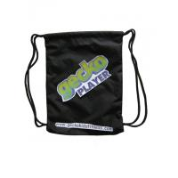 Buy cheap Heat Logo Eco Friendly Non Woven Fabric Bags , Nylon Drawstring Bag from wholesalers