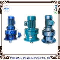Buy cheap Planetary Cycloidal Pin wheel Transmission Reducer Gearbox for Drilling Rig from wholesalers
