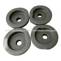 China Auto parts investment casting parts, OEM orders are welcome,carbon steel casting on sale