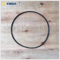 Wholesale O - RingΦ190×3.55 Mud Pump Crosshead Gas Sealing For Hydraulic Cylinder Pistons from china suppliers