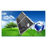 Buy cheap 240W Mono Crystal Foldable Solar Panel , Portable Solar Panels For Camping from wholesalers