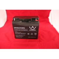 Buy cheap High Rate Discharge UPS Lead Acid Battery For Fire Extinguishing Systems And Wind Power System from wholesalers