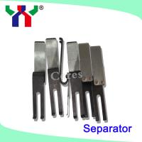 Buy cheap sheet separator-blade/Offset printing machine spare parts from wholesalers