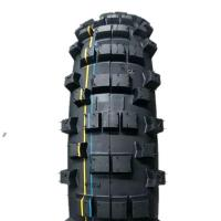 Buy cheap 140/80-18 motocross tires motorcycle tire from wholesalers