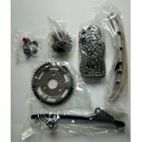 Buy cheap ISO Toyota Auto Parts / Timing Chain Kit For TOYOTA Yaris AURIS E18 1.4D 2012 on 496630RMP 1ND-TV from wholesalers