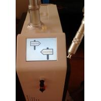 Buy cheap Strong power Er laser fractional stretch marks removal scar removal Treatment from wholesalers