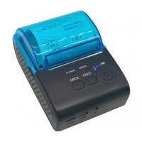 Buy cheap Mini Portable  Bluetooth Thermal Printer With Wireless  USB Bluetooth Interface For Windows Android IOS POS Printer from wholesalers