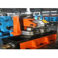 Buy cheap High speed ms pipe making machinery fully automation high precision ERW tube mill from wholesalers