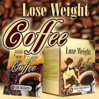 Natural Lose Weight Coffee (Instant), Lose Weight Fast! 086 Manufactures