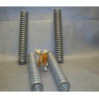 Buy cheap Spray High Precision  Industrial Compression Springs for mining machine from wholesalers