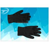 Wholesale 100% Natural Latex Disposable Hand Gloves / S Size Latex Examination Gloves from china suppliers
